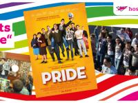 Verlosung: PRIDE – Der Film