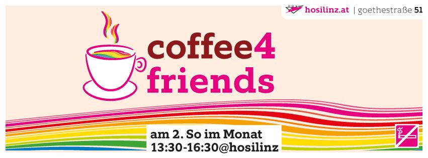 coffee4friends