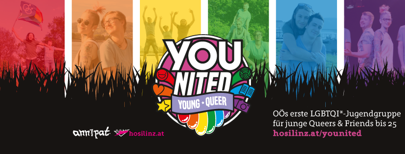 YOUnited – Young & Queer