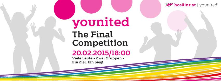 YOUnited – The Final Competition