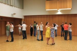 Tipp: Tanzen für EinsteigerInnen