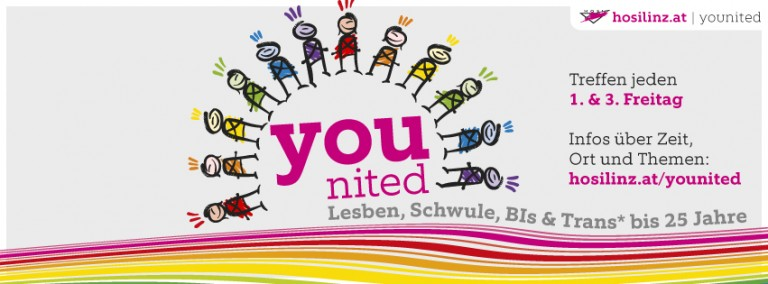 YOUnited – Spieleabend
