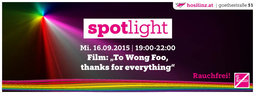 Spotlight 16.09.