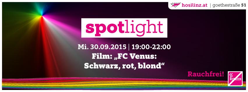 Spotlight 30.09
