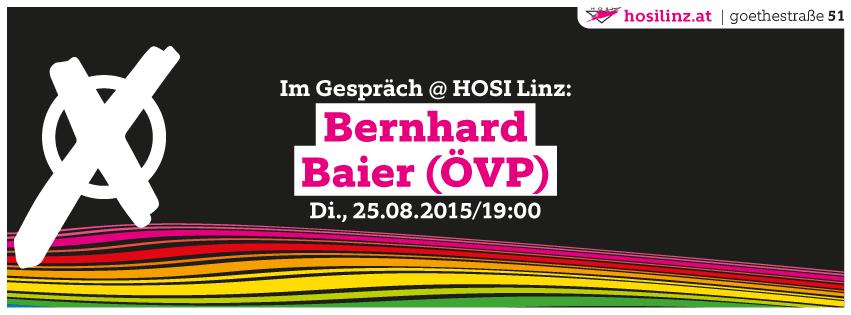 Im Gespräch: ÖVP