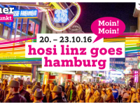 HOSI goes Hamburg