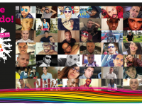 Trauer über Blutbad von Orlando überschattet LINZ PRIDE