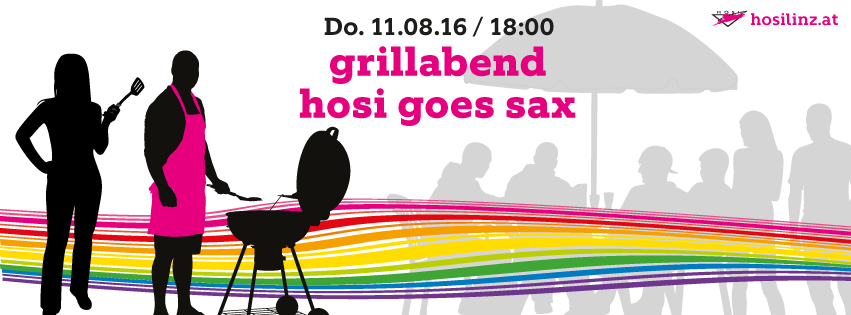 Grillparty 2016