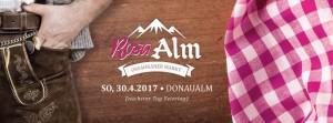 Tipp: Rosa Alm