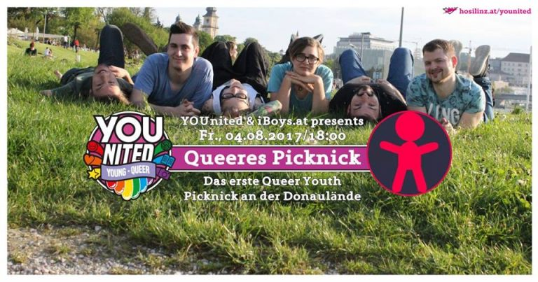 Queer Youth Picknick