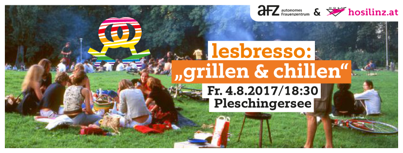 Lesbresso Picknick