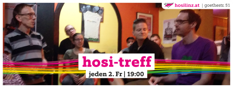 HOSI-Treff