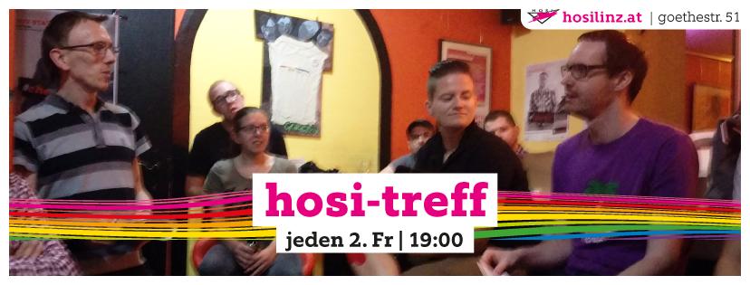 HOSI Treff