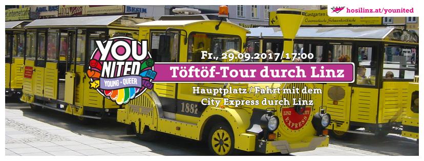 YOUnited Töftöf Tour