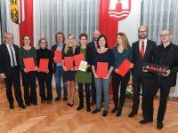 Stadt Linz würdigt Projekte im Gesundheitsbereich – #checkit – 2. Platz
