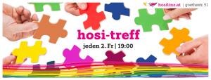 HOSI Treff @ HOSI Linz | Linz | Oberösterreich | Österreich
