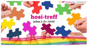 HOSI-Treff @ HOSI Linz | Linz | Oberösterreich | Österreich