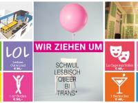 Crowdfunding-Kampagne HOSI Linz – Schillerstraße