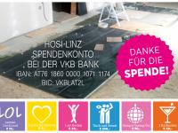 Crowdfunding-Kampagne abgeschlossen