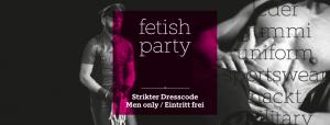 Fetish Party - Mai @ HOSI Linz   Linz   Oberösterreich   Österreich