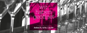 fortynine geöffnet (samstag) @ HOSI Linz | Linz | Oberösterreich | Österreich