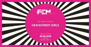 FEM @fortynine @ HOSI Linz | Linz | Oberösterreich | Österreich