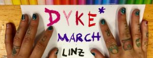 Tipp: Dyke March 2018 @ Linz