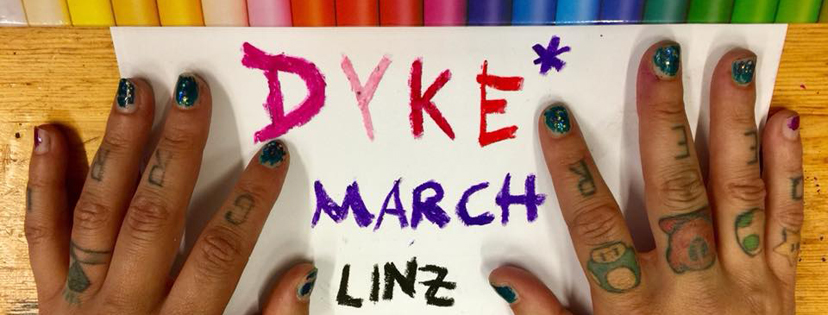 Dykemarch