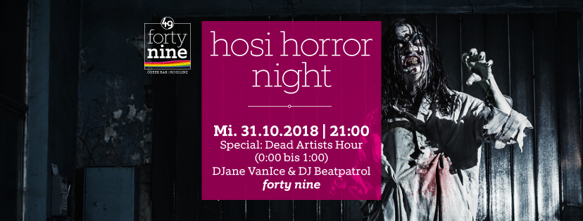 hosi-horror-night