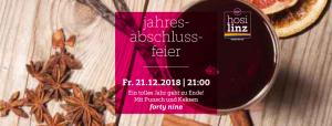 Jahresabschlussparty @ Queer Bar forty nine | Linz | Oberösterreich | Österreich