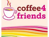 Coffee4friends: Einladung zum Kaffeeklatsch