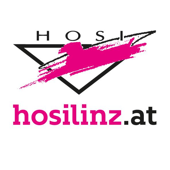 Logo HOSI Linz quadratisch