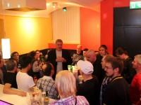 HOSI Linz hat wieder ein Vereinslokal