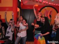 Conchita Wurst rockt Europa! HOSI Linz gratuliert