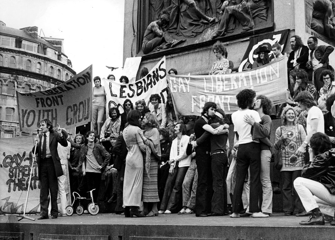CSD Stonewall