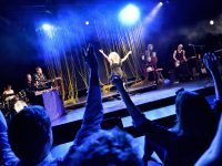 "Backstage – YOUnted meets ""Hedwig and the angry Inch"""