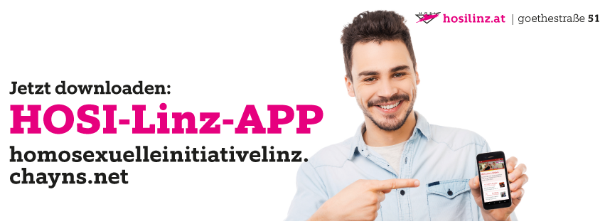 hosi linz app