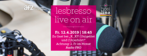 LESBRESSO LIVE ON AIR @ Radio FRO