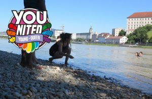 YOUnited - Queer Youth Picknick @ Urfahraner Donaustrand Linz