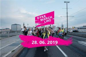 Tipp: Dyke March Linz 2019