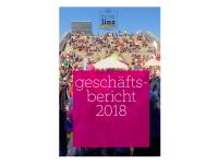 Geschäftsbericht HOSI Linz 2018
