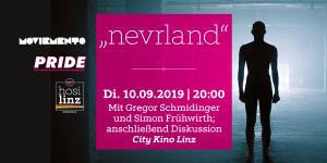 """Oö. Filmpremiere: """"NEVRLAND"""" @ City Kino Linz, Graben"""