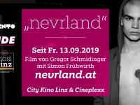 NEVRLAND von Gregor Schmidinger