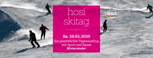 hosi skitag