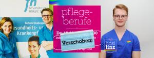 """Verschoben: """"Infoabend Pflegeberufe"""""""