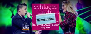 Verschoben: Schlager Nacht @ Queer Bar forty nine