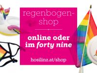 Regenbogenshop online