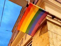 Regenbogen-Zebrastreifen für die Linzer City zu wenig