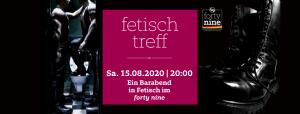 Fetisch Treff - Barabend in Fetisch @ Queer Bar forty nine | Linz | Oberösterreich | Österreich