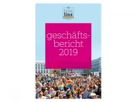 Geschäftsbericht der HOSI Linz 2019
